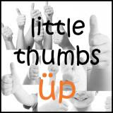 little thumbs up