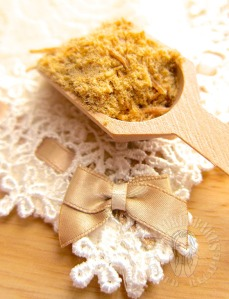 homemade pork floss