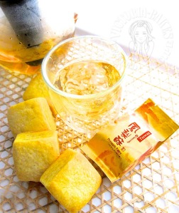 melt in your mouth pineapple tart