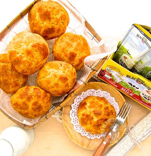 how to make hk pineapple bun